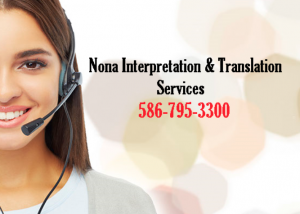 Nona Interpretation & Translation Service